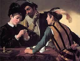 Miniatura per l'articolo intitolato:Gli intrecci tra gioco d'azzardo e arte: i dipinti più famosi